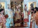 Ο Μητροπολίτης Πάφου Γεώργιος στη Ρόδο